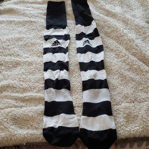 NWOT Adidas long stocking socks